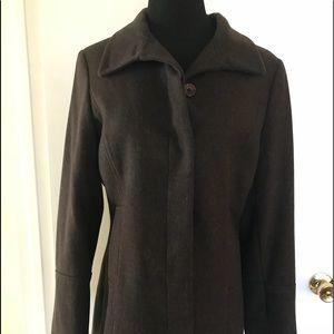 Express coat